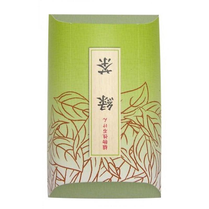 """Косметическое туалетное мыло """"Зеленый чай"""""""
