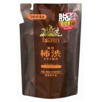 Taiyo no Sachi Shampoo / Шампунь-кондиционер для волос с экстрактом хурмы