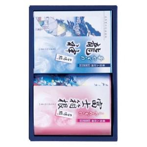 """BATH SALT / Соль для ванны """"Горячий источник TSUZURI"""" (с ароматом свежести)"""