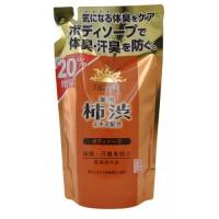 TAIYOUNOSACHI EX BODY SOAP / Жидкое мыло для тела с экстрактом хурмы