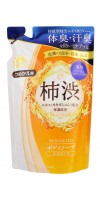 TAIYOU NO SACHI EX BODY SOAP / Жидкое мыло для тела с экстрактом хурмы