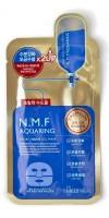 Маска для лица увлажняющая с NMF (гелевая)