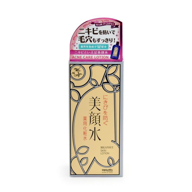 BIGANSUI SKIN LOTION / Лосьон для проблемной кожи лица