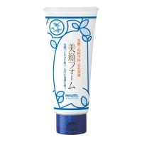 BIGANSUI ACNE FACIAL WASH / Пена для умывания для проблемной кожи лица