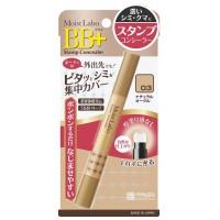 Moist Labo BB+ Stamp Concealer / Точечный консилер (со спонжем) (Тон 3)