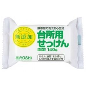 Мыло для применения на кухне на основе натуральных компонентов