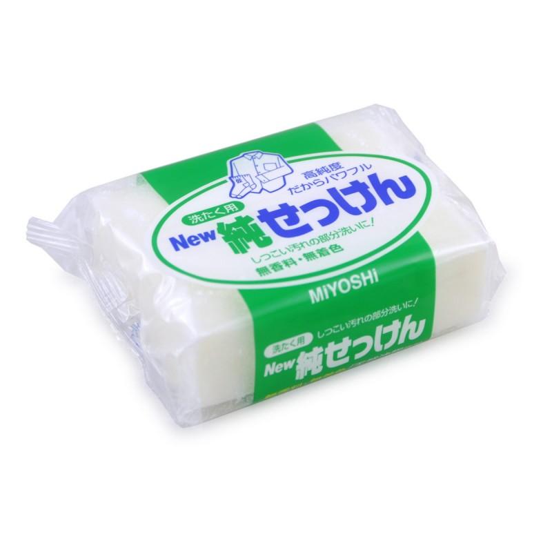 Мыло для точечного застирывания стойких загрязнений