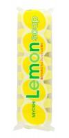 Туалетное мыло для всей семьи с ароматом лимона