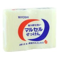 Laundry Soap Bar / Мыло для стирки (точечного застирывания стойких загрязнений)