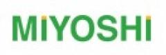 Японское мыло и бытовая химия MIYOSHI