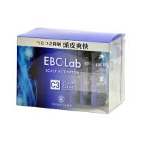 EBC Lab Scalp clear scalp activator / Сыворотка-активатор для жирной кожи головы