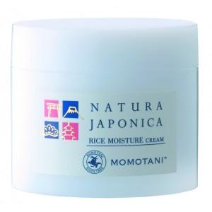 NJ Rice Moisture Cream / Увлажняющий крем  с экстрактом ферментированного риса