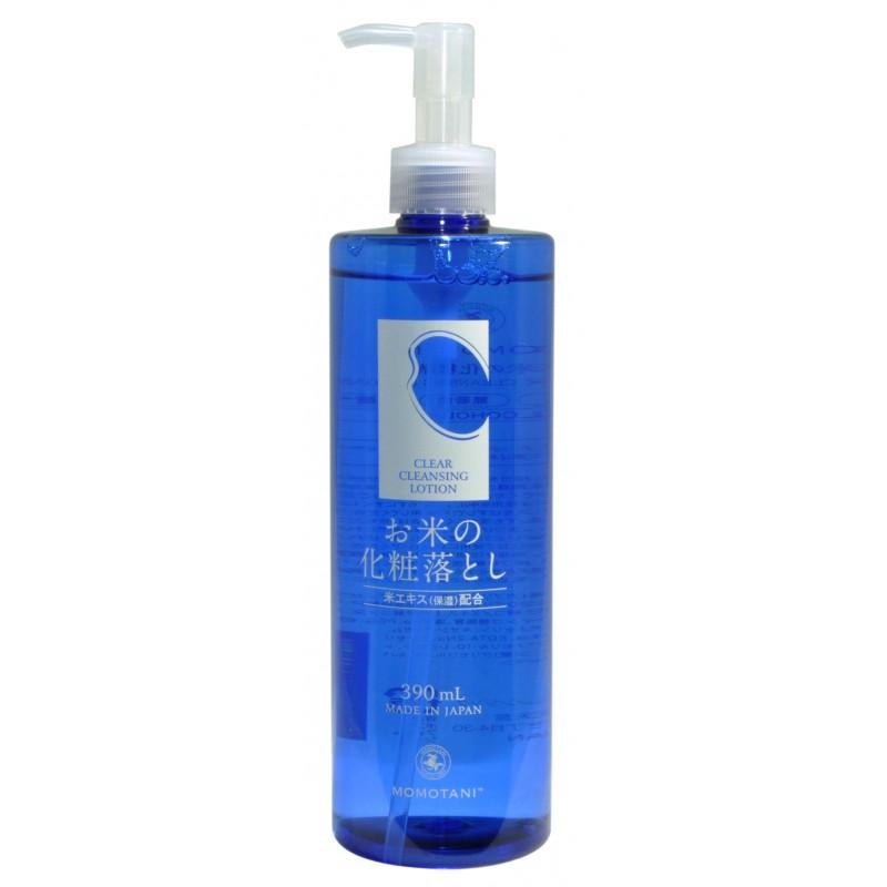 Clear Cleansing Lotion / Очищающий лосьон для снятия макияжа
