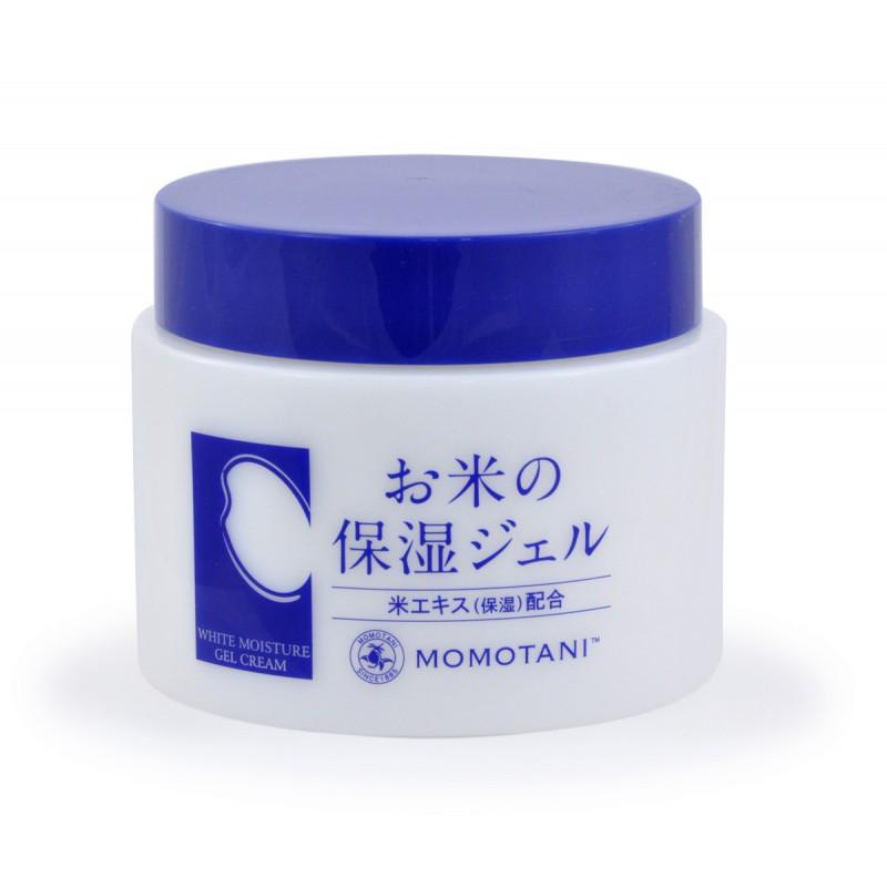 Rice Moisture Cream / Увлажняющий крем с экстрактом риса (для лица и тела)