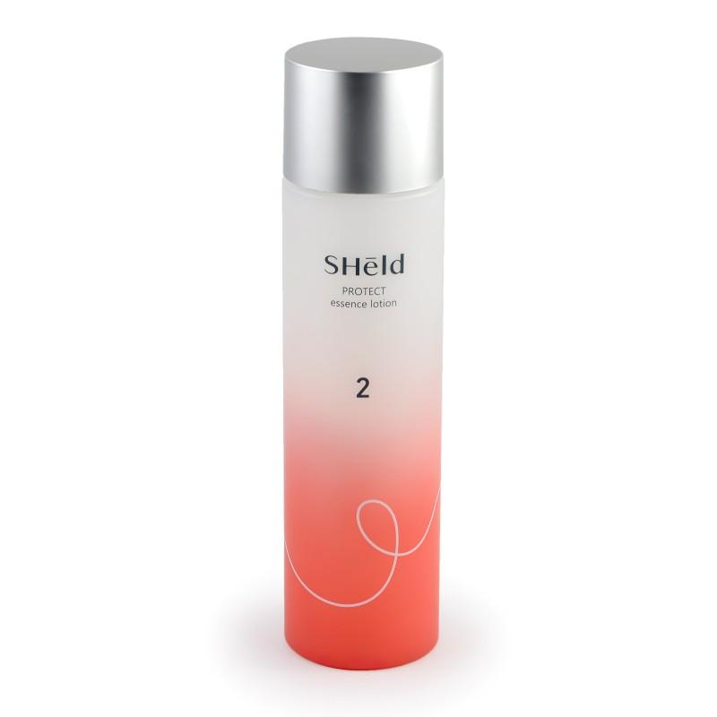 SHeld Protect Essence Lotion / Увлажняющий лосьон-эссенция для лица (утренний уход)