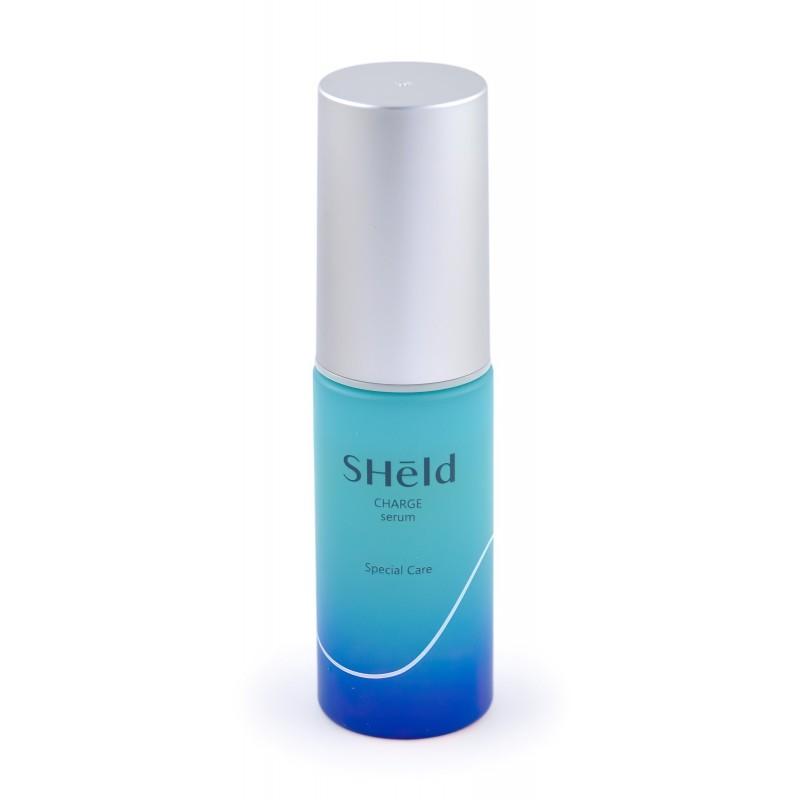 SHeld Charge Serum / Интенсивная сыворотка для вечернего ухода за лицом