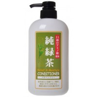 RELAX HERB TREATMENT / Растительный бальзам для волос с расслабляющим эффектом (с экстрактом зеленого чая)