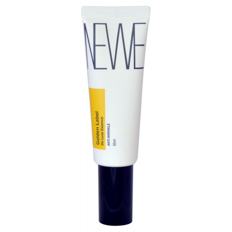 Golden Label de Luxe Essence Anti-Wrinkle / Антивозрастная эссенция с частицами золота