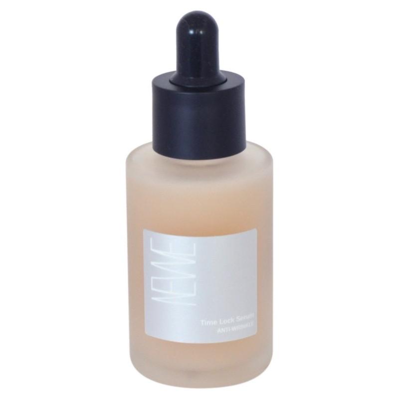 Time Lock Serum Anti-wrinkle / Антивозрастная сыворотка для лица (с протеинами гороха)