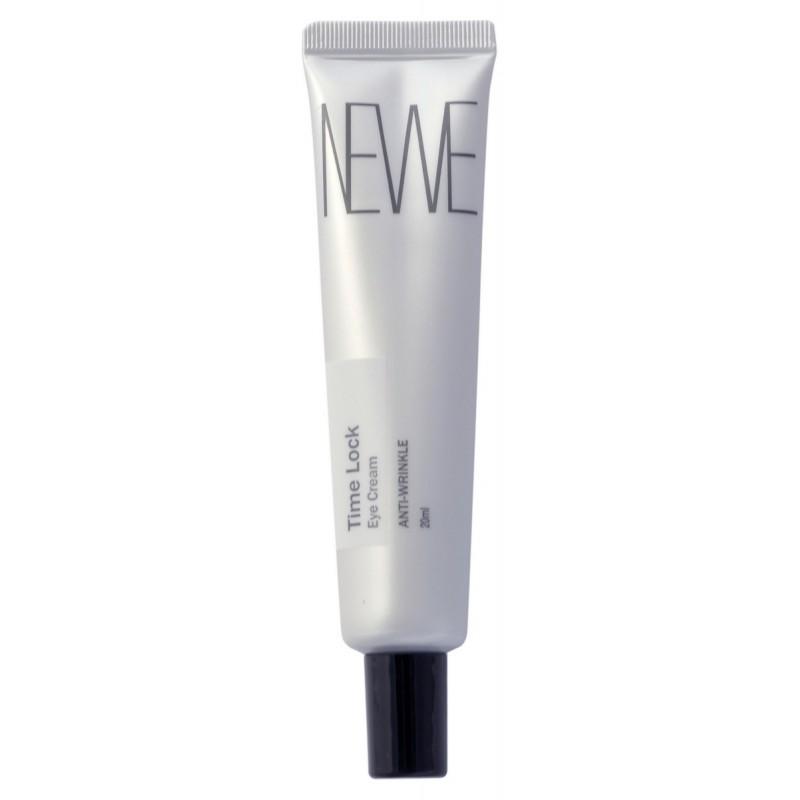 Time Lock Eye Cream / Антивозрастной крем для кожи вокруг глаз (с протеинами гороха)