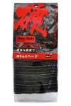 NYLON TOWEL SUPER HARD / Мочалка для тела свехжесткая