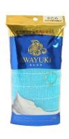 AWAYUKI NYLON TOWEL FIRM / Мочалка для тела сверхжесткая