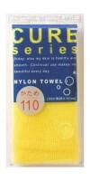 Cure Nylon Towel (Regular) / Мочалка массажная жесткая