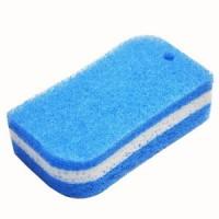 ACRYLIC BATH SPONGE / Губка для ванной (трехслойная)