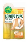 SUGAR BODY KAKATO PURE / Скраб для ног с фруктовыми кислотами