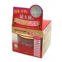 PURE NATURAL SPEED MOIST LIFT GEL / Суперувлажняющий крем-гель с лифтинг - эффектом 10 в 1