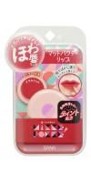 Powder Lip / Матовая губная помада-тинт (тон 01)