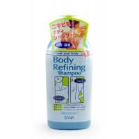 Шампунь очищающий для проблемной кожи тела