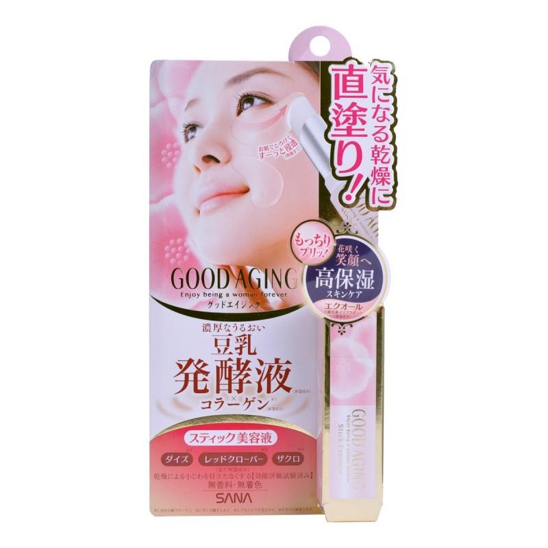GOOD AGING STICK SERUM / Сыворотка увлажняющая и подтягивающая для зрелой кожи (стик)