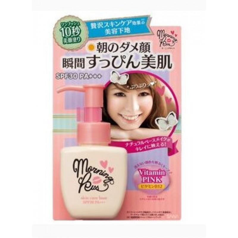 Skin care base SPF 30PA+++ / Основа под макияж (увлажняющая и матирующая)