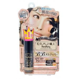 COVERCOM STEAK SPF 50  Основа под макияж в виде карандаша - стика , SPF 50  (с 3D эффектом)