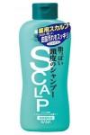 Шампунь для жирной кожи головы