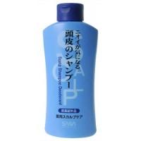 Дезодорирующий шампунь