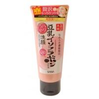 SOY MILK MOISTURE CLEANSING WASH / Пенка для умывания и снятия макияжа увлажняющая  с изофлавонами сои и капсулированным коэнзимом Q10