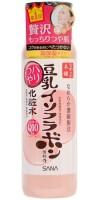 SOY MILK HARITSUYA LOTION / Увлажняющий лосьон с изофлавонами сои и капсулированным коэнзимом Q10