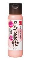 SOY MILK HARITSUYA MILK LOTION / Увлажняющее молочко с изофлавонами сои и капсулированным коэнзимом Q10