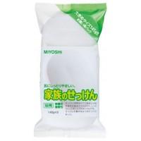 Туалетное мыло на основе натуральных компонентов