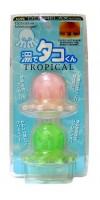 """Tako tropical tsubo oshi / Массажер для точечного массажа тела тропические """"осьминожки"""""""
