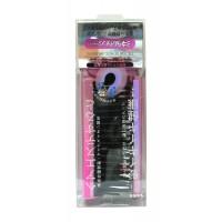 Mineralion Brush / Щетка массажная (складная) для сухих, ослабленных волос с минералами горных пород