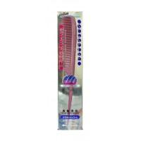 Mineralion Comb Brush / Расчёска для сухих, ослабленных волос с минералами горных пород
