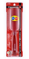 Ceramide Brush / Щетка массажная для увлажнения и смягчения волос с церамидами