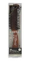Excel Mix Brushing Brush Щетка с натуральной щетиной и нейлоном