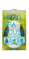 "Head spa mouse / Массажёр для кожи головы ""компьютерная мышь"""