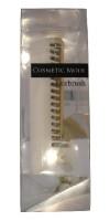Cosmetic Mode hairbrush / Расчёска-щётка компактной формы (для дамской сумочки)