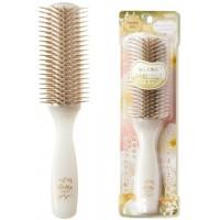Likly brush / Щетка массажная для увлажнения и придания блеска волосам с протеинами шелка (большая)
