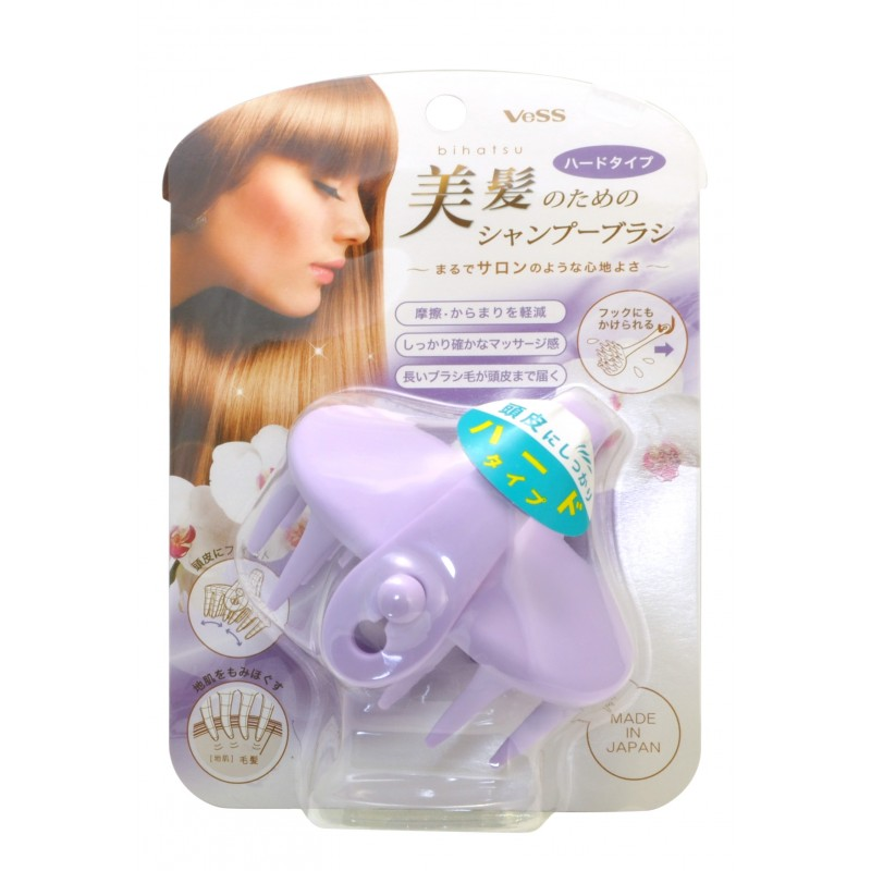 SHAMPOO BRUSH / Массажёр для кожи головы